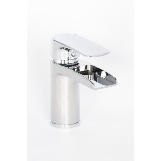 Alliance Alford Mono Basin Mixer And Push Waste