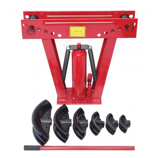 Hilka 12 Tonne Hydraulic Pipe Bender