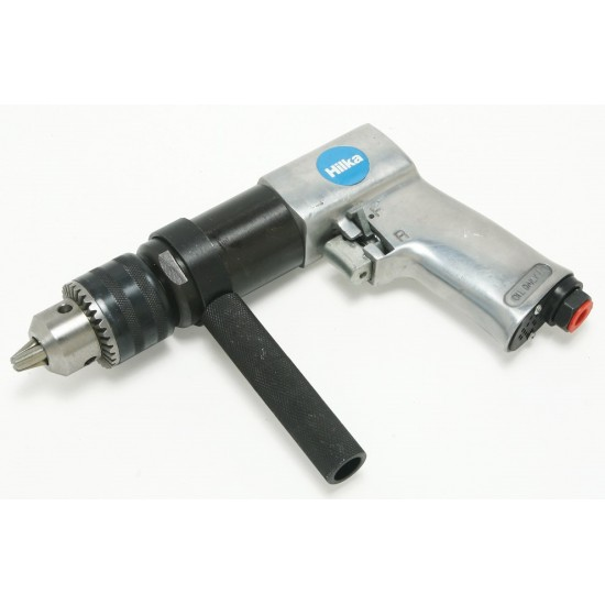"Hilka 1/2"" Reversible Air Drill"
