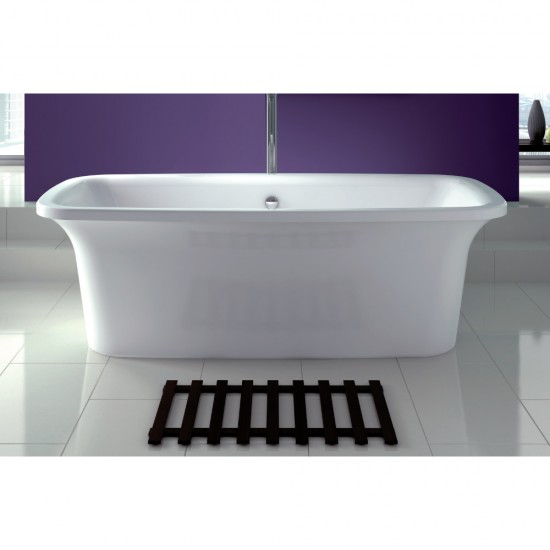 Napoli Freestanding Bath 1800 x 800mm