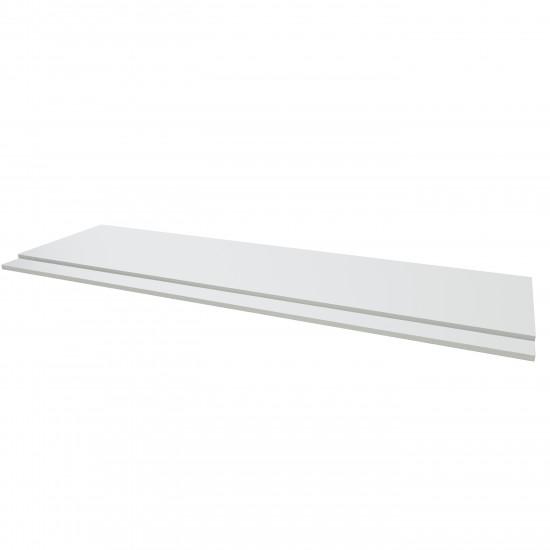 Kartell Purity Bath Panels White (Multiple Sizes)