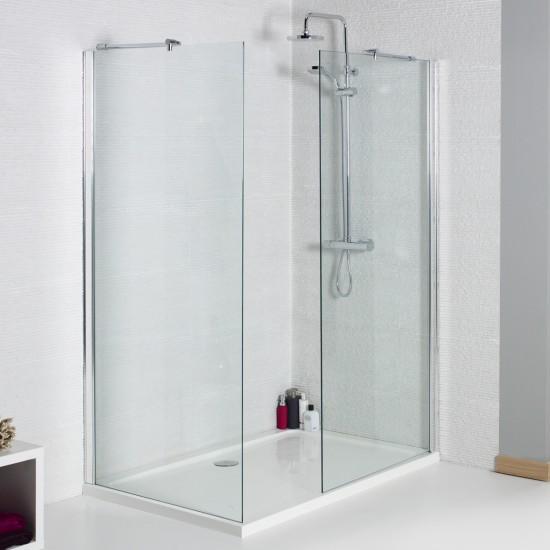 Koncept Wet Room Screen (Multiple SIzes)