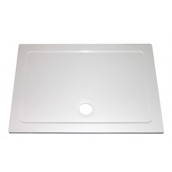 Kartell KT53 Rectangle Shower Trays (Multiple Sizes)