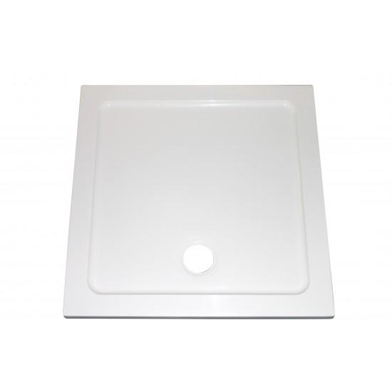 Kartell KT53 Square Shower Trays (Multiple Sizes)